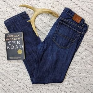 Men's Lucky Brand Jeans 1 Authentic Skinny 31 X 32